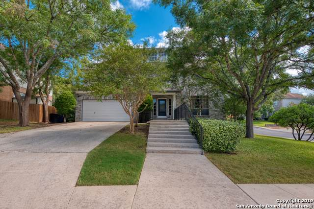 1103 Crooked Arrow, San Antonio, TX 78258 (MLS #1411491) :: BHGRE HomeCity