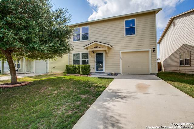 7802 Burro Bend, San Antonio, TX 78244 (MLS #1411503) :: BHGRE HomeCity