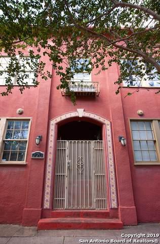 220 Beauregard #4, San Antonio, TX 78204 (MLS #1411516) :: The Gradiz Group