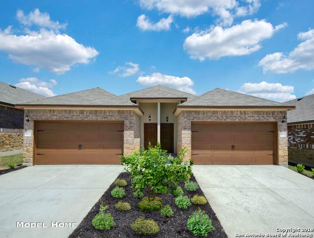 217/219 Eugene Pass, New Braunfels, TX 78130 (MLS #1411527) :: BHGRE HomeCity