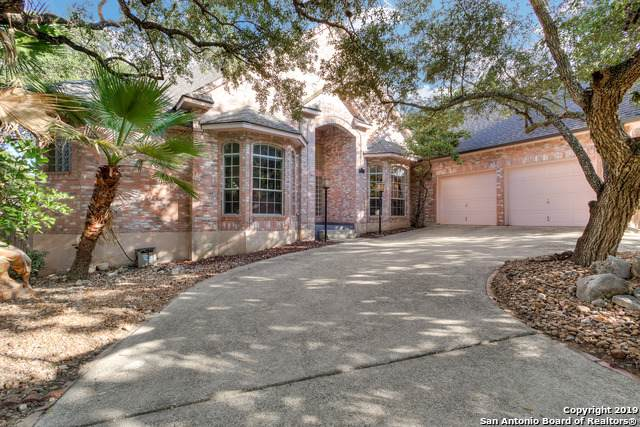 12 Benchwood Circle, San Antonio, TX 78248 (MLS #1411532) :: BHGRE HomeCity