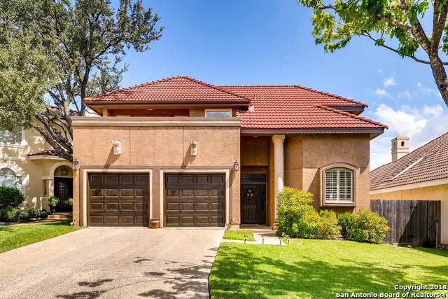 19206 E Birdsong, San Antonio, TX 78258 (MLS #1411536) :: BHGRE HomeCity