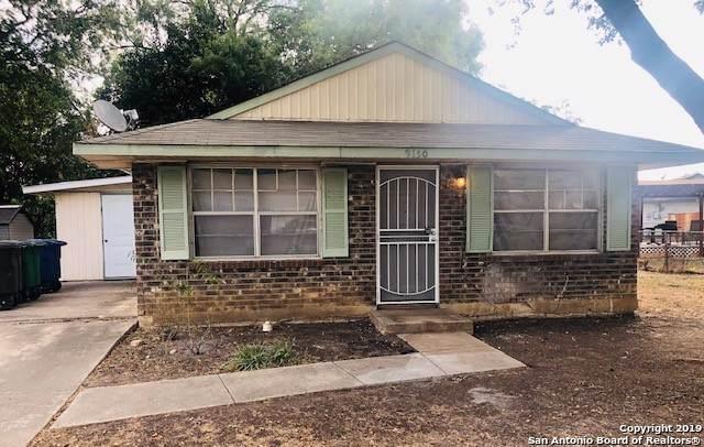 9150 Lytle Ave, San Antonio, TX 78224 (MLS #1411552) :: BHGRE HomeCity