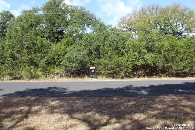 0 Sunlight Drive, Bulverde, TX 78163 (MLS #1411556) :: The Castillo Group