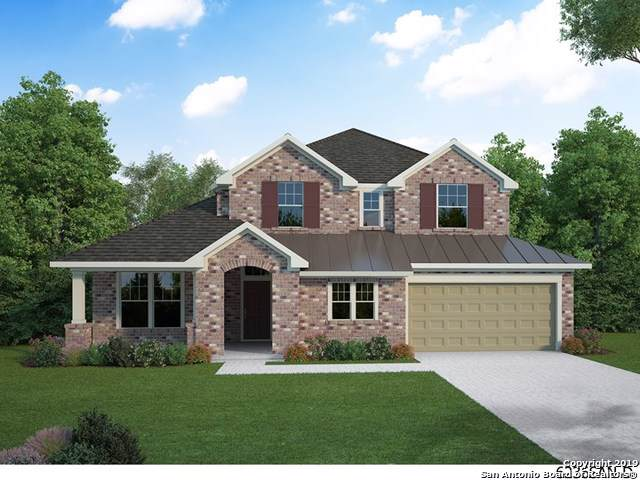 2221 Hoja Ave, New Braunfels, TX 78130 (#1411569) :: The Perry Henderson Group at Berkshire Hathaway Texas Realty
