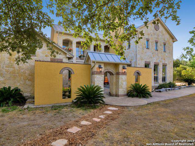 130 County Road 2758, Mico, TX 78056 (MLS #1411570) :: BHGRE HomeCity