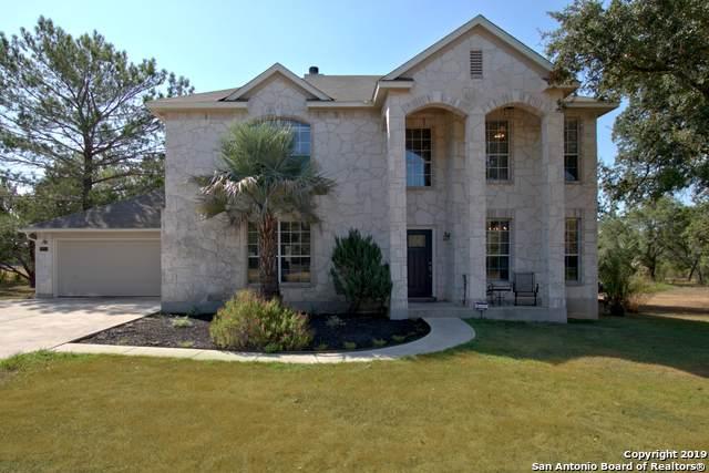 27955 Evans Way, San Antonio, TX 78266 (MLS #1411577) :: BHGRE HomeCity