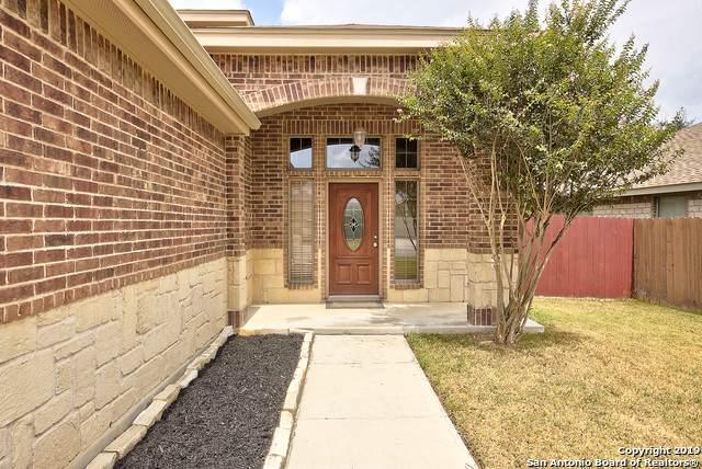 9907 Amberg Path, Helotes, TX 78023 (MLS #1411581) :: Carter Fine Homes - Keller Williams Heritage