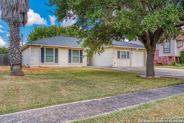 6711 Calm Lake Dr, San Antonio, TX 78244 (MLS #1411584) :: BHGRE HomeCity