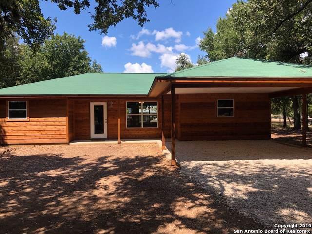 321 San Antonio, Bandera, TX 78003 (MLS #1411585) :: Alexis Weigand Real Estate Group