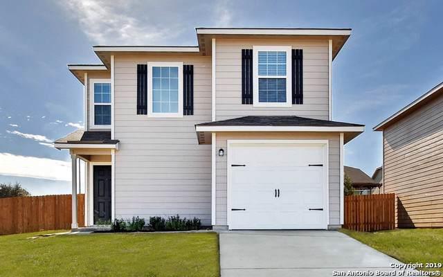 3026 Rosalind Way, San Antonio, TX 78222 (MLS #1411586) :: BHGRE HomeCity