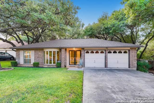 1319 Aylsbury Dr, San Antonio, TX 78216 (MLS #1411587) :: BHGRE HomeCity