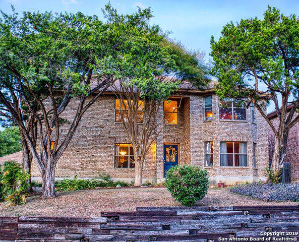 3438 Pecan Gap, San Antonio, TX 78247 (MLS #1411596) :: BHGRE HomeCity