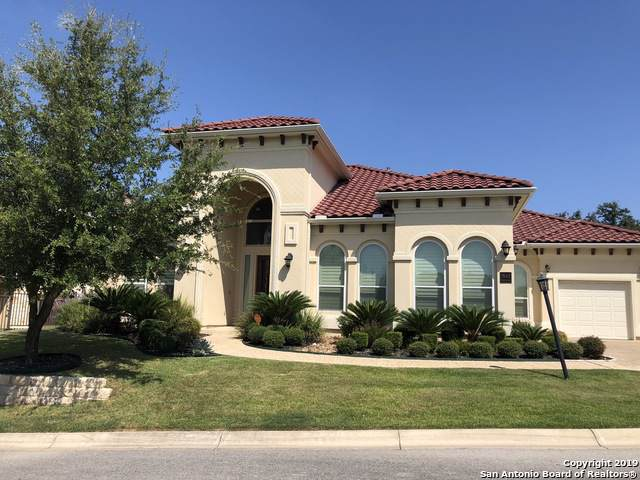 7442 Hovingham, San Antonio, TX 78257 (MLS #1411604) :: Tom White Group