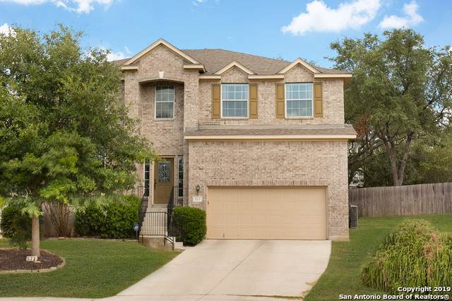 511 Sedberry Ct, San Antonio, TX 78258 (MLS #1411605) :: Tom White Group