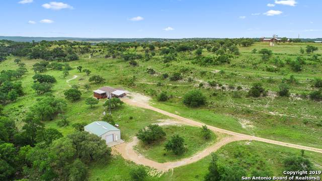 133 Buffalo Gulch, Blanco, TX 78606 (MLS #1411606) :: Alexis Weigand Real Estate Group