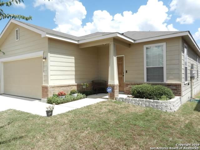 24226 Hazel Alder, San Antonio, TX 78261 (MLS #1411609) :: Reyes Signature Properties