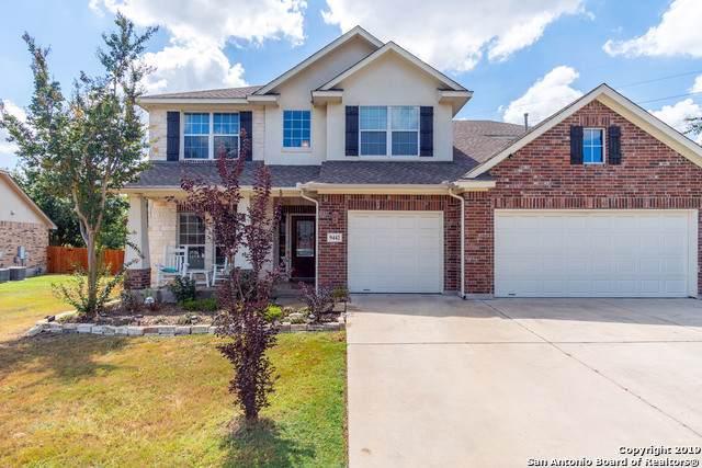9442 Mariposa Pass, San Antonio, TX 78251 (MLS #1411611) :: BHGRE HomeCity