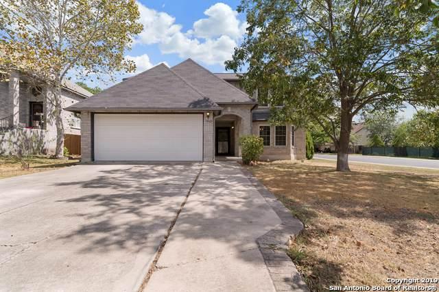 7502 Legend Point Dr, San Antonio, TX 78244 (MLS #1411614) :: BHGRE HomeCity