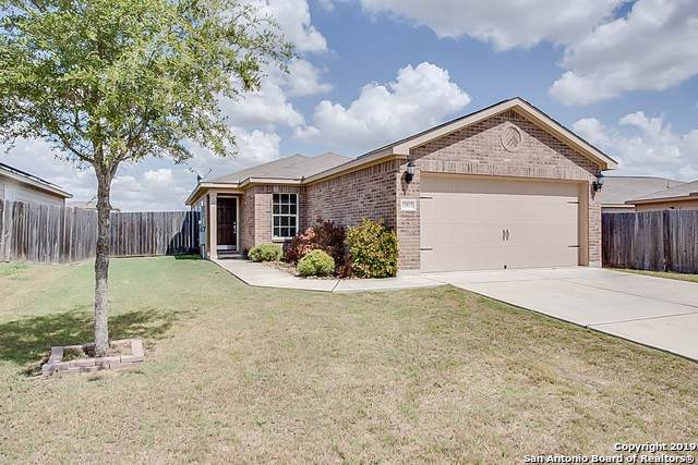 11815 Luckey Flower, San Antonio, TX 78252 (MLS #1411624) :: BHGRE HomeCity