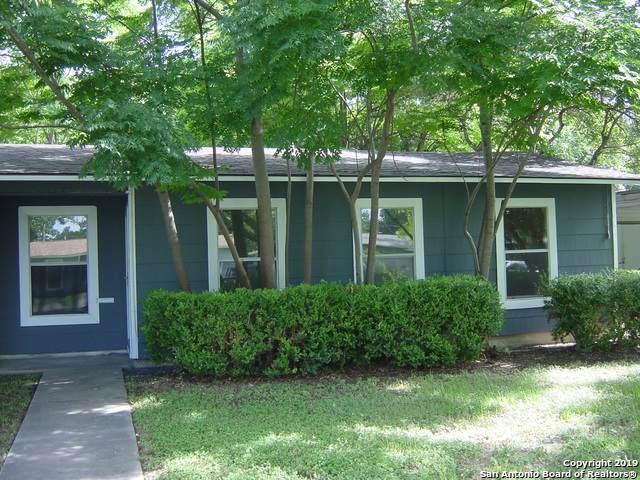 411 Sumner Dr, San Antonio, TX 78209 (MLS #1411626) :: Vivid Realty