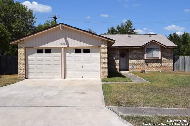 3935 Pipers Ct, San Antonio, TX 78251 (MLS #1411644) :: BHGRE HomeCity