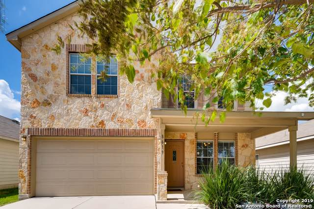 8619 Silver Willow, San Antonio, TX 78254 (MLS #1411651) :: BHGRE HomeCity
