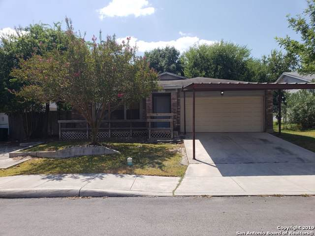 10118 Raven Field Dr, San Antonio, TX 78245 (MLS #1411663) :: BHGRE HomeCity