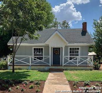 114 W Young, San Antonio, TX 78214 (MLS #1411666) :: The Mullen Group | RE/MAX Access