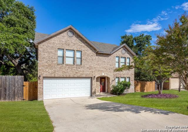 15730 Walnut Creek Dr, San Antonio, TX 78247 (MLS #1411668) :: BHGRE HomeCity