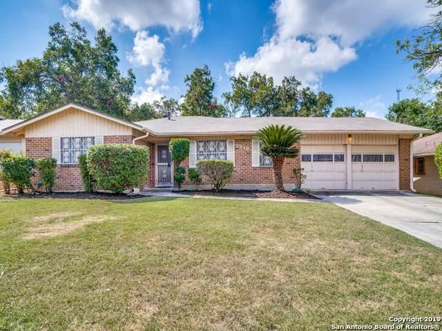 2518 Hiawatha, San Antonio, TX 78210 (MLS #1411669) :: BHGRE HomeCity