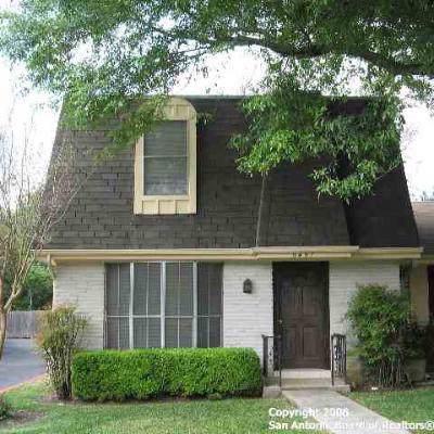 9407 Powhatan Dr, San Antonio, TX 78230 (MLS #1411671) :: BHGRE HomeCity