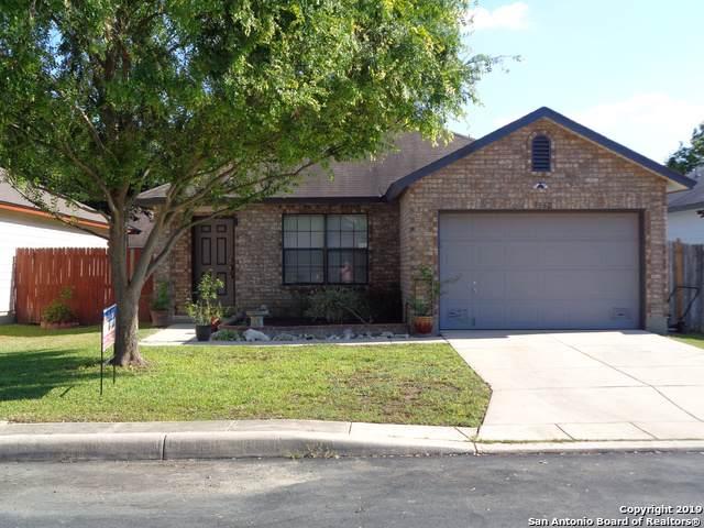 9962 Permian Bay, San Antonio, TX 78245 (MLS #1411672) :: BHGRE HomeCity