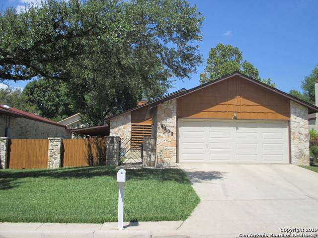 4303 Putting Green Dr, San Antonio, TX 78217 (MLS #1411675) :: Santos and Sandberg