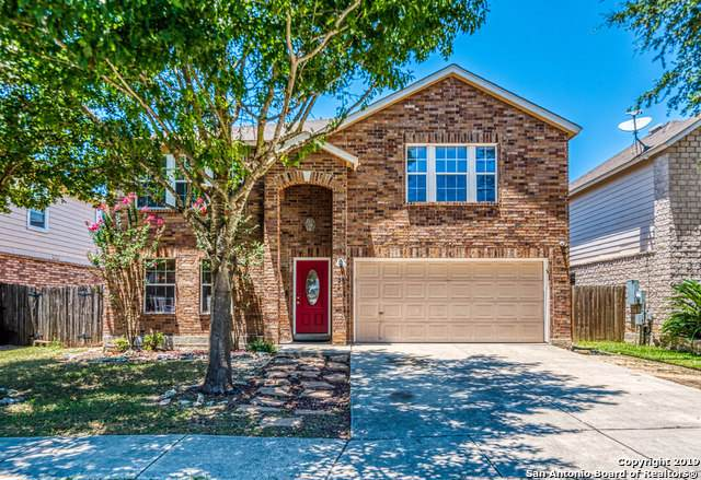 122 Woodstone Loop, Cibolo, TX 78108 (MLS #1411687) :: Vivid Realty