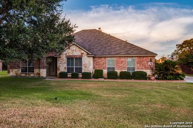 9402 Gaytan Dr, San Antonio, TX 78254 (MLS #1411690) :: BHGRE HomeCity