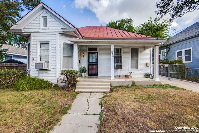 315 E Carson St, San Antonio, TX 78208 (MLS #1411692) :: BHGRE HomeCity