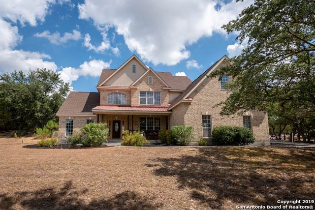 576 Stirrup Dr, Spring Branch, TX 78070 (MLS #1411697) :: The Castillo Group