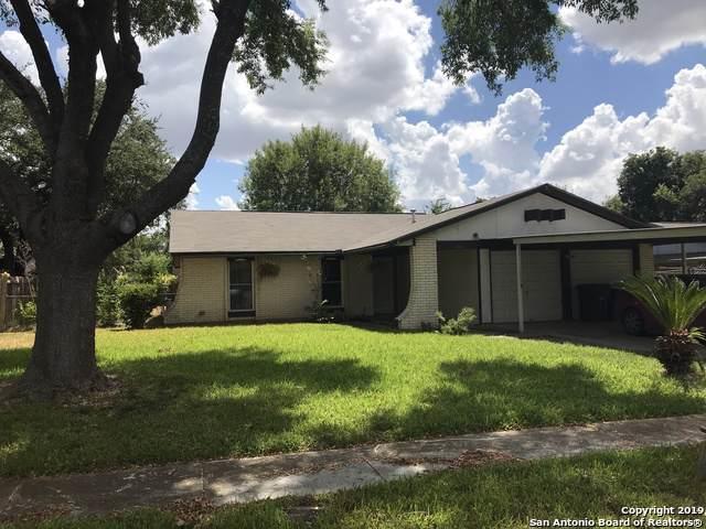 4326 Treehouse Dr, San Antonio, TX 78222 (MLS #1411698) :: BHGRE HomeCity