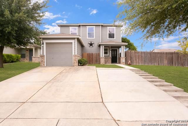 9811 Barhill Bay, San Antonio, TX 78245 (MLS #1411702) :: BHGRE HomeCity
