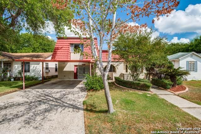 249 Archimedes Dr, San Antonio, TX 78223 (MLS #1411703) :: BHGRE HomeCity