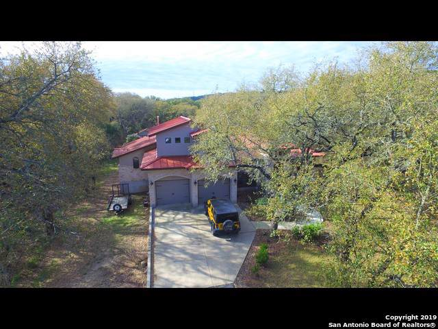 15385 Flying Circle, Helotes, TX 78023 (MLS #1411706) :: BHGRE HomeCity