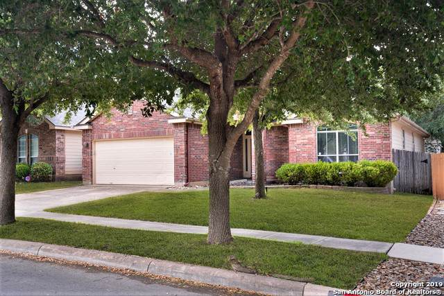 4628 Rader Pass, San Antonio, TX 78247 (MLS #1411707) :: BHGRE HomeCity