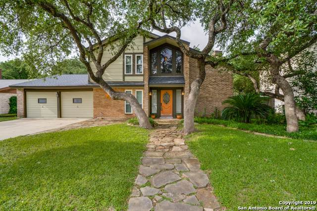 4614 Spotted Oak Woods, San Antonio, TX 78249 (MLS #1411719) :: The Gradiz Group