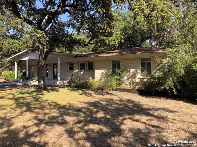 219 El Cerrito Circle, San Antonio, TX 78232 (MLS #1411721) :: Carter Fine Homes - Keller Williams Heritage