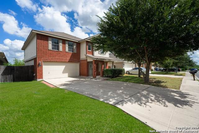9155 Everton, San Antonio, TX 78245 (MLS #1411723) :: BHGRE HomeCity