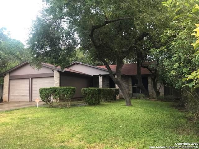 8351 Timber Glen St, San Antonio, TX 78250 (MLS #1411741) :: BHGRE HomeCity
