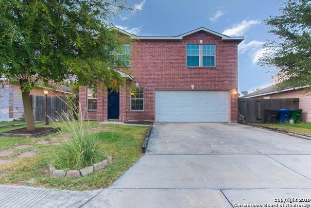 6123 Lake Victoria St, San Antonio, TX 78222 (MLS #1411742) :: The Mullen Group | RE/MAX Access