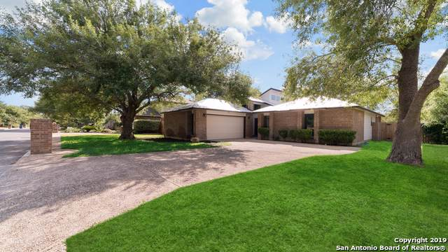 19723 Encino Way, San Antonio, TX 78259 (MLS #1411751) :: BHGRE HomeCity
