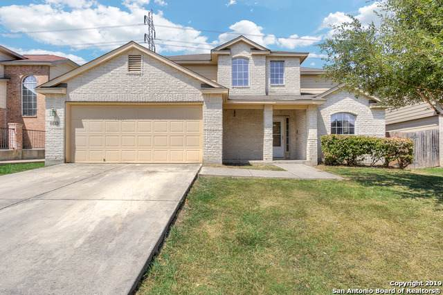 6819 Lucky Fields, Converse, TX 78109 (MLS #1411753) :: BHGRE HomeCity